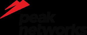 Peaknetworks Logo